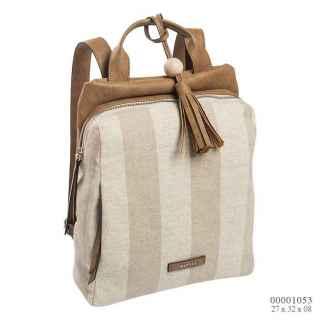mochila verano para mujer