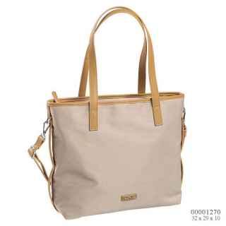 bolso shopper mujer