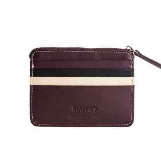 Monedero Exotic Leather